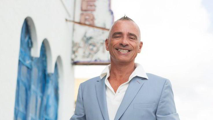 Eros Ramazzotti, doppio show in Brasile dopo il sold out a Buenos Aires