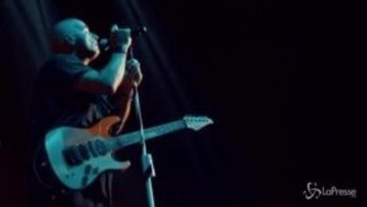 Eros Ramazzotti, sold out a Buenos Aires e ora doppio show a San Paolo