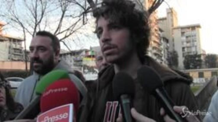 """Sardine a Scampia, Santori: """"Un Erasmus? No un'esperienza"""""""