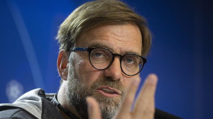 Champions: corazzata Liverpool contro Simeone, Psg a Dortmund