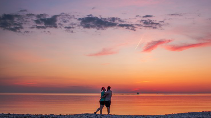 L'oroscopo di martedì 18 febbraio, Scorpione: non accettate compromessi in amore