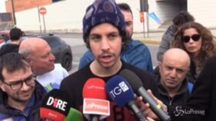 """Sardine, Santori: """"Non ci siamo mai posti come anticasta"""""""