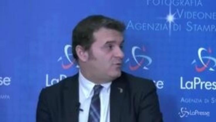 """Lega, Centinaio: """"Mai un governo con Matteo Renzi, è fantapolitica"""""""