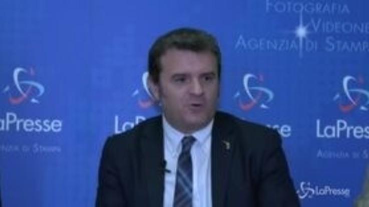 """Regionali, Centinaio: """"Leader Centrodestra devono accordarsi per candidati giusti"""""""
