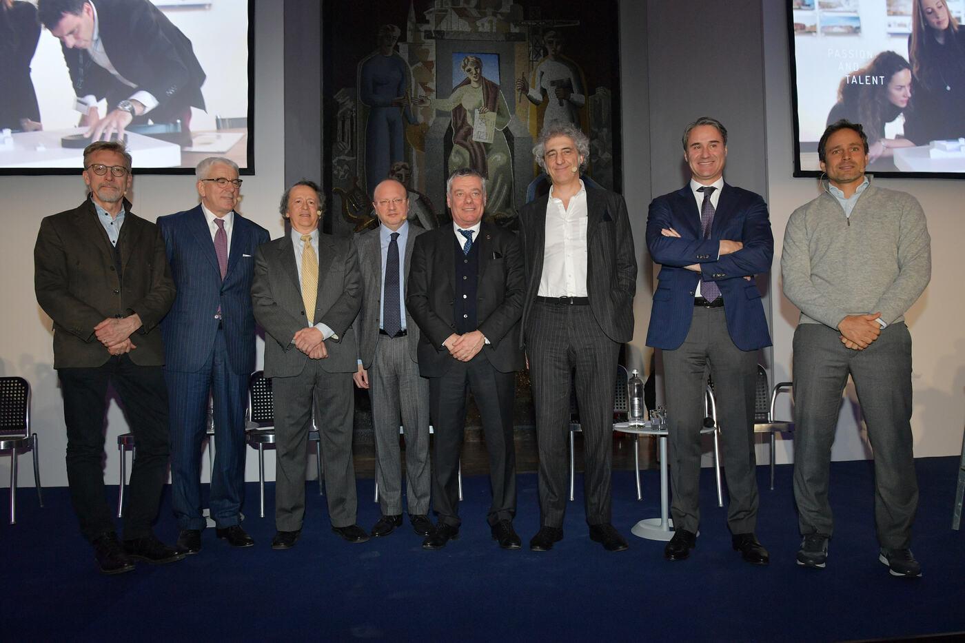 Pininfarina festeggia 90 anni di eccellenza italiana con un evento a Triennale Milano