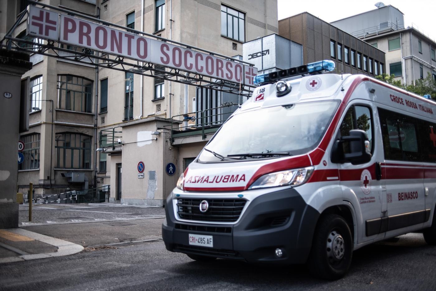 Bambino di 11 anni muore travolto da un camion a Voghera