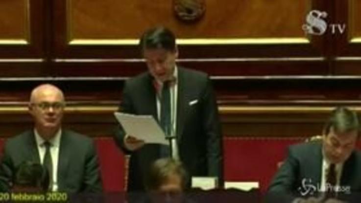 """Ue, Conte: """"Proposta Michel su bilancio rimane inadeguata"""""""