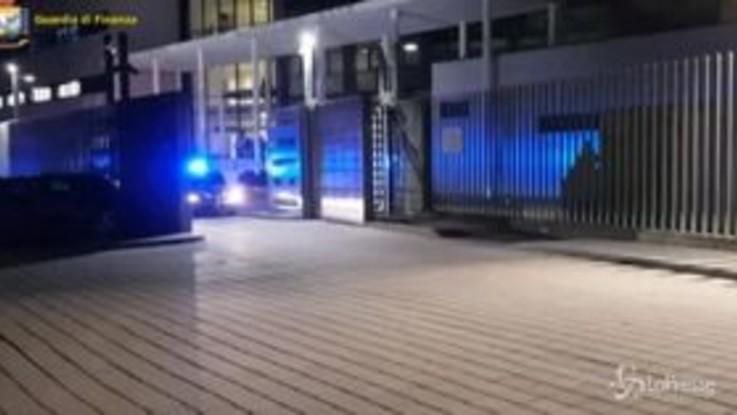 Pistoia, frode Iva per vendita carburanti: sequestro da 55 milioni di euro