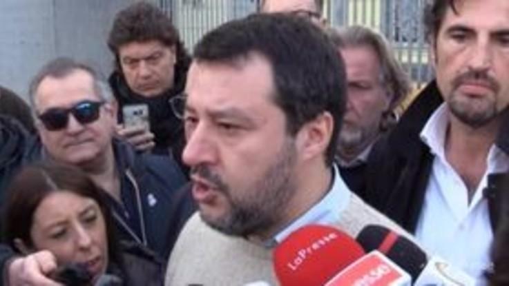 """Regionali, Salvini al Centro Destra: """"No a egoismi di partito, scegliamo la squadra migliore"""""""