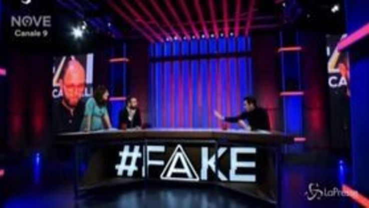 Fake, botta e risposta tra Francesco Borgonovo e David Puente