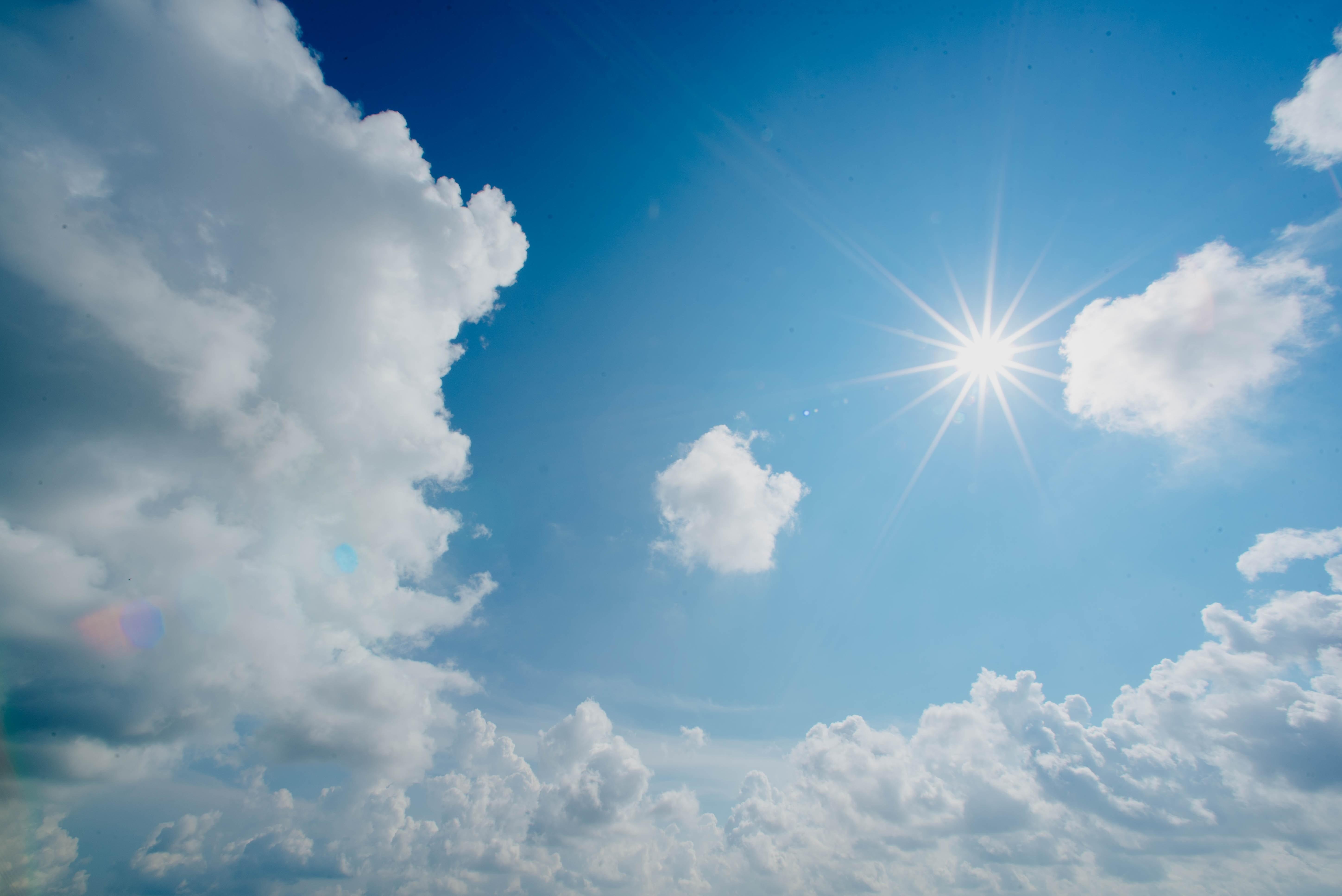 Il meteo del 20 e 21 febbraio: sereno su tutto il Paese, minime in aumento