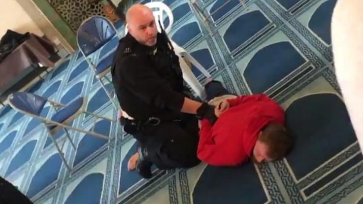 Londra, imam accoltellato in una moschea a Regent's Park