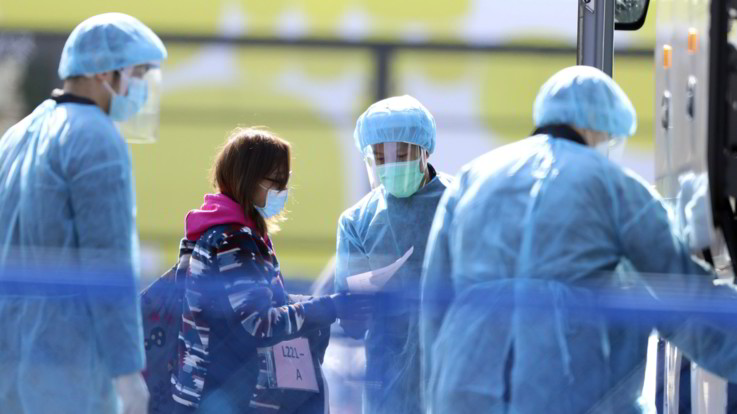 Coronavirus: positive sei persone nel Lodigiano. Guarito il primo contagiato italiano