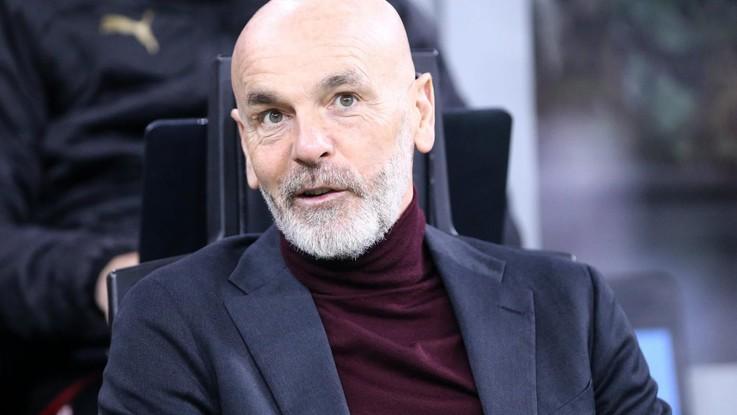 """Serie A, Fiorentina e Milan cercano continuità. Pioli: """"E' il momento di spingere"""""""