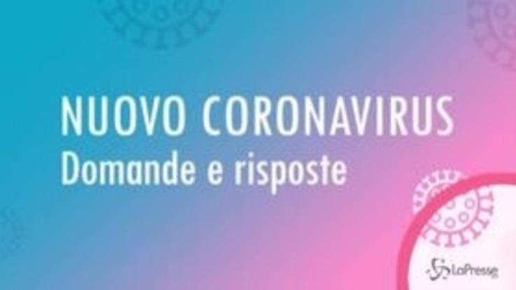 Coronavirus, Cosa fare se si ha febbre, tosse, mal di gola o difficoltà respiratorie? I consigli del Ministero della Salute