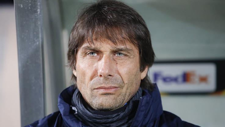 """Serie A: Inter-Samp, Conte: """"Facciamo attenzione. Lautaro può crescere tanto"""""""