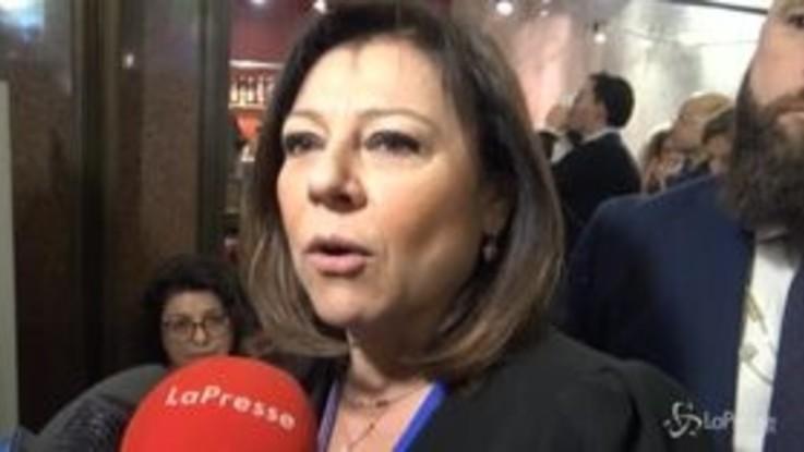 """Coronavirus, De Micheli: """"Salvini si sta comportando da sciacallo"""""""