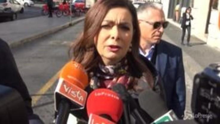 """Governo, Boldrini: """"Senza coesione utile passaggio alle Camere"""""""