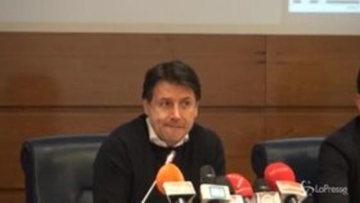 """Coronavirus, Conte: """"Stop ad attività sportive in Veneto e Lombardia"""""""