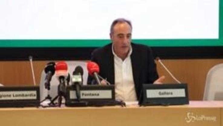 """Coronavirus in Lombardia, Gallera: """"Non è pandemia, luoghi di intrattenimento chiusi dopo le 18"""""""