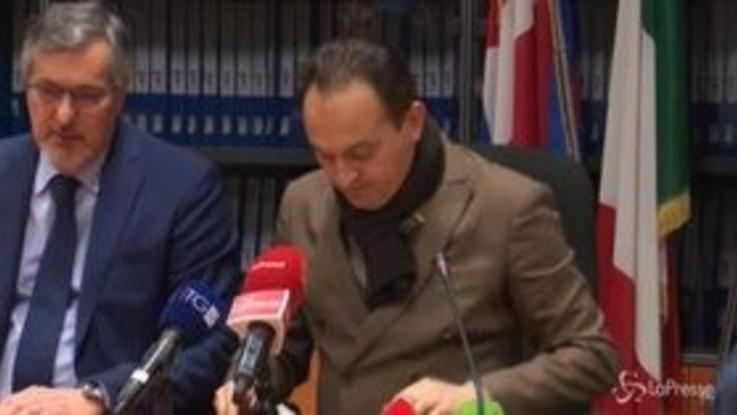 """Coronavirus, Cirio: """"In Piemonte scesi da 6 a 3 casi accertati"""""""