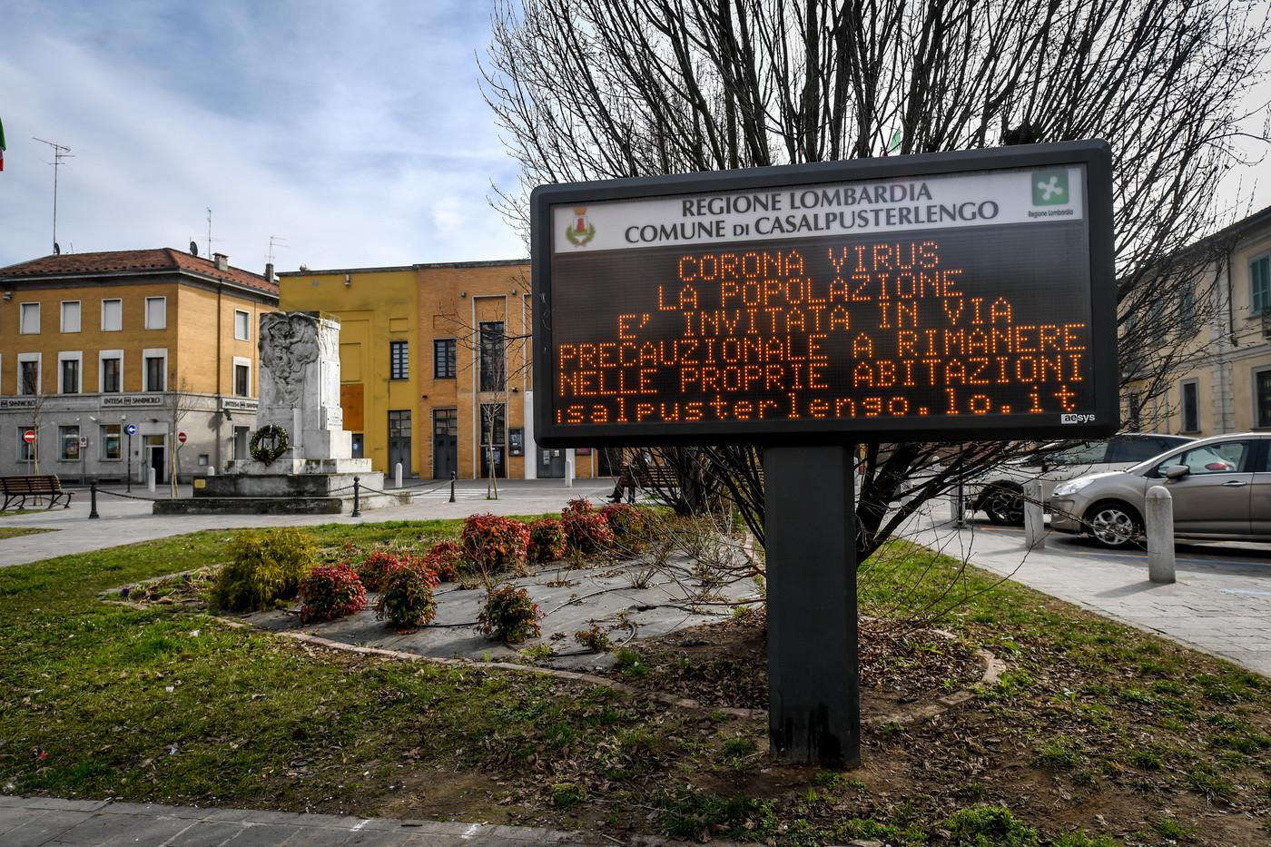 Coronavirus, oltre 150 contagi in Italia: a Crema la terza vittima, positivo a test medico di Milano
