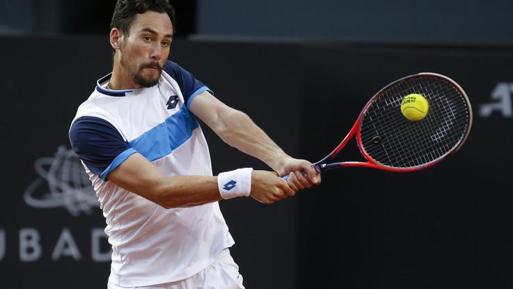 ATP Rio: impresa Mager, prima finale in carriera