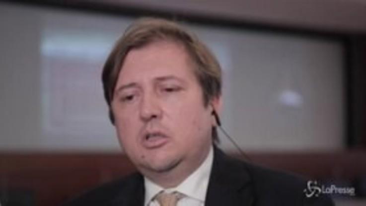 """Coronavirus, viceministro Sileri: """"Ipotizzo rallentamento contagio"""""""