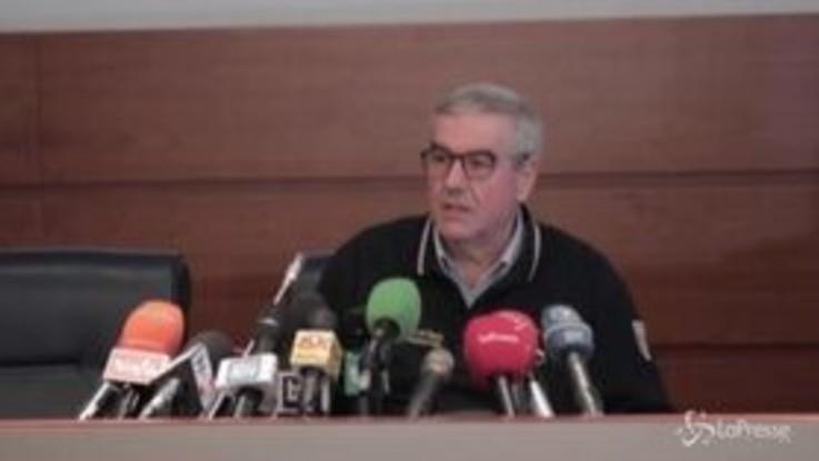 """Coronavirus, Borrelli: """"L'Italia è sicura, si può venire tranquillamente"""""""