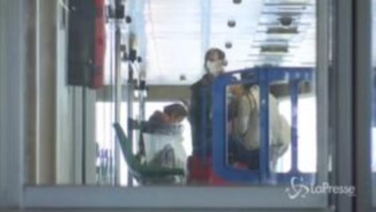 Coronavirus, passeggeri autobus proveniente del nord Italia bloccati a Lione