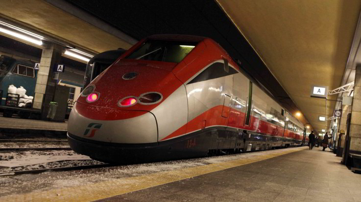 Coronavirus: treni in tilt per controlli Casalpusterlengo, la replica di Rfi a Italo-Ntv