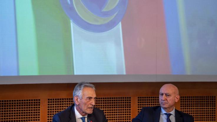 Serie A: via libera a gare a porte chiuse per il coronavirus