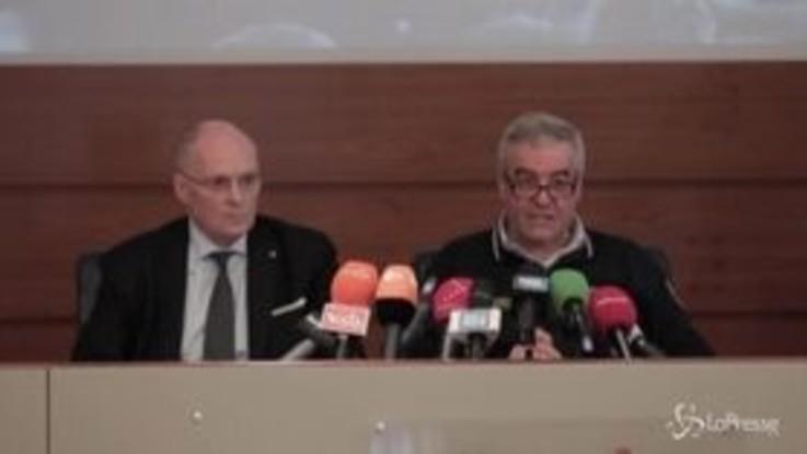 """Coronavirus, Borrelli: """"283 contagiati, 7 decessi e 1 guarito"""""""