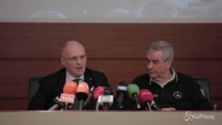 """Coronavirus, Ricciardi (Oms): """"Accordo totale su misure Italia da Ue e Oms"""""""