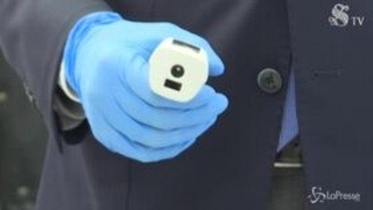 Coronavirus, controlli anche in Senato: temoscanner e gel disinfettante a Palazzo Madama