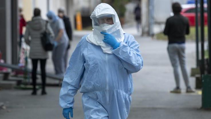 Coronavirus, oltre 80mila contagi nel mondo: primi casi in Croazia, Austria e Svizzera