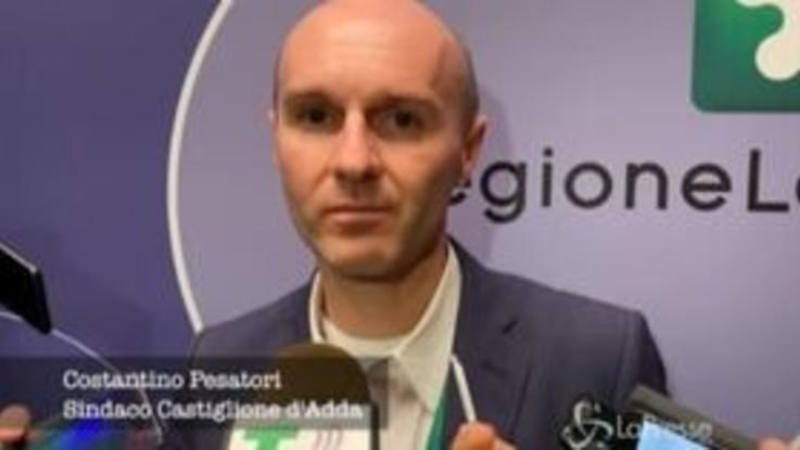 Coronavirus, sindaco Castiglione D'Adda: Siamo senza mascherine per la popolazione