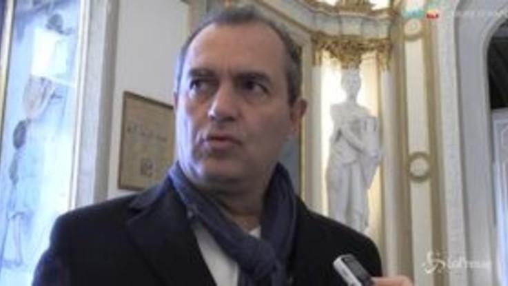 Coronavirus, De Magistris: A Napoli scuole chiuse fino a sabato