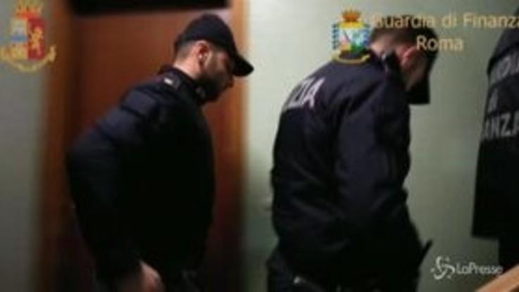 Usura ed estorsione a Roma: 3 arresti collegati con la 'ndrangheta