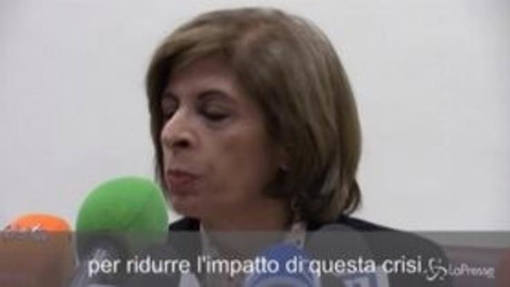 """Coronavirus, il Commissario UE alla salute Kyriakydes: """"Massima solidarietà all'Italia"""""""