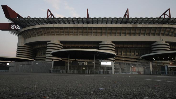 Europa League. Inter tra S. Siro deserto e mascherine con il Ludogorets. Conte: Attesi da ciclo tosto