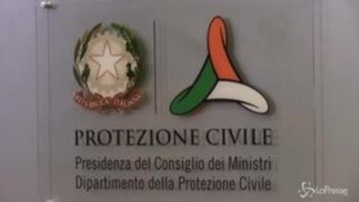 Coronavirus, Borrelli: Morti 3 ultraottantenni in Lombardia