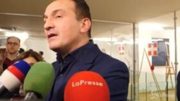 """Coronavirus, Cirio: """"Il Piemonte e il Paese hanno bisogno di normalità"""""""