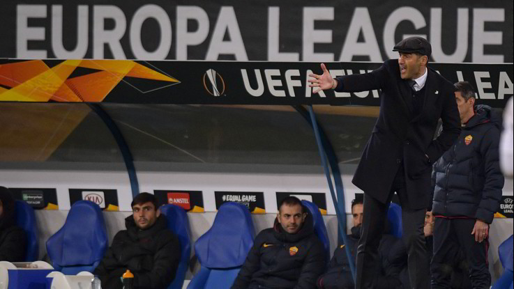 Europa League, due squadre spagnole per Inter e Roma