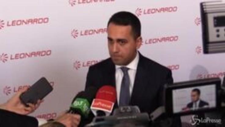"""Coronavirus, Di Maio: """"Ordinanze regionali arma a doppio taglio"""""""
