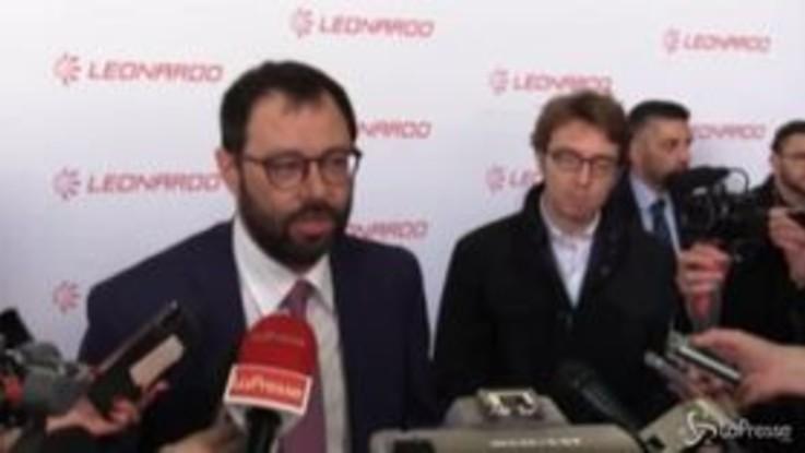 """Alitalia, Patuanelli: Sono preoccupato ma resto ottimista"""""""