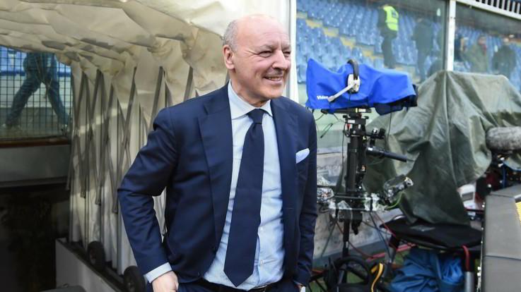 Lega A, Dal Pino replica a Marotta: Inter ha rifiutato di giocare lunedì