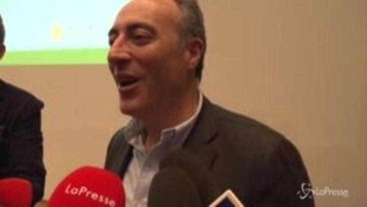 """Coronavirus, Gallera: """"Stop al calcio in Lombardia, evitare gli assembramenti"""""""