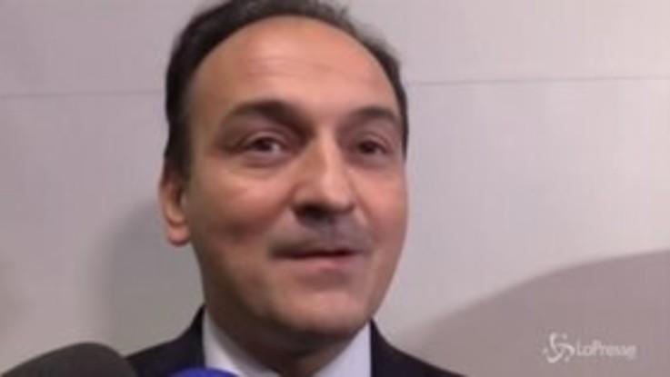 """Cirio: """"In Piemonte 200 posti letto in più di terapia intensiva"""""""