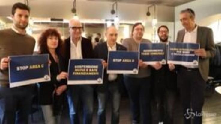 "Coronavirus, Lega Milano: ""Sala tagli le tasse comunali"""